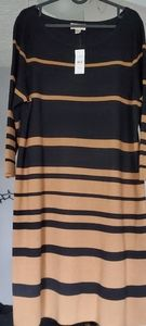 NWT dress by LOFT in XL